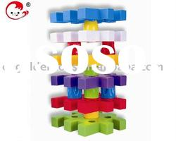 Intelligent building blocks for kids childhood fun model blocks