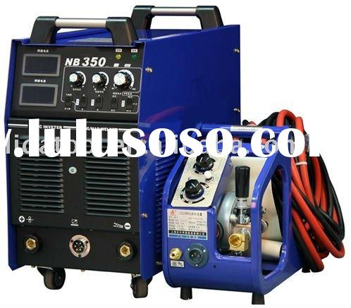 Inverter IGBT MIG/MAG/CO2 Welding Machine