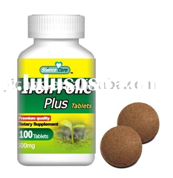 Iron Folic Plus Tablet