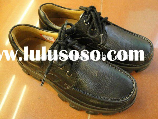 Latest Casual Mens Leather Shoes