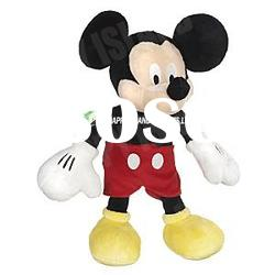 Mikey Mouse /fur toys / plush cartoon character