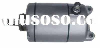 Motorcycle spare parts Starter motor for Wuyang Honda 125