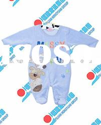 NEWBORN BABY CLOTHES PETTI ROMPERS GARMENT