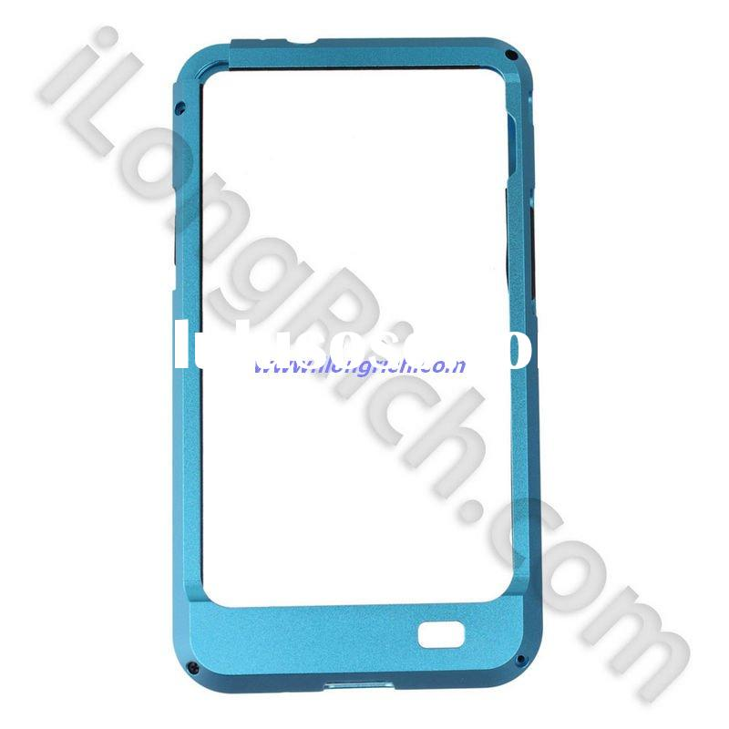 New MODEL fashion for iphone 4/4S Cleave Aluminium Bumper case Protection Box Housing Skin colorfull