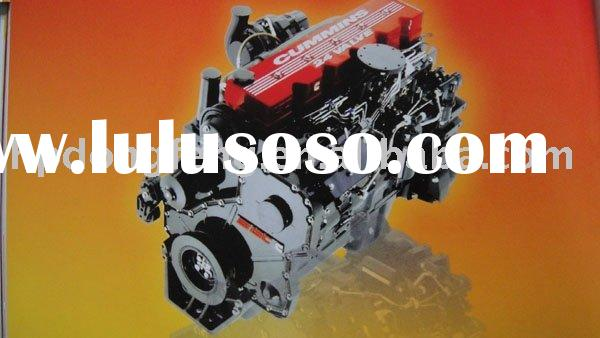 Original Cummins part , Diesel engine assembly,6CT 8.3L,210P-300P,DCEC brand