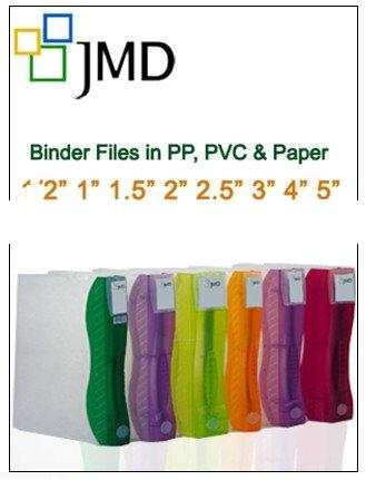 PP file folder, binder file, paper file binders, PVC file binder, binders, files, 3 ring binders, fi