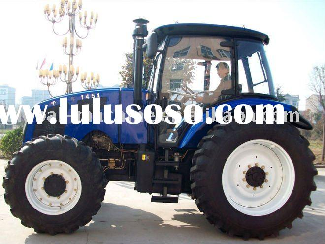 Professional 55hp-100hp 2wd/4wd air conditioner cab tractor with reasonable price