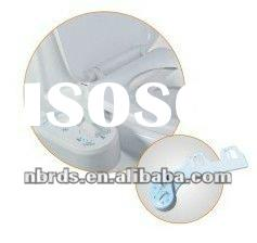 RD-201 DIY cold and hot water bidet with brass valve