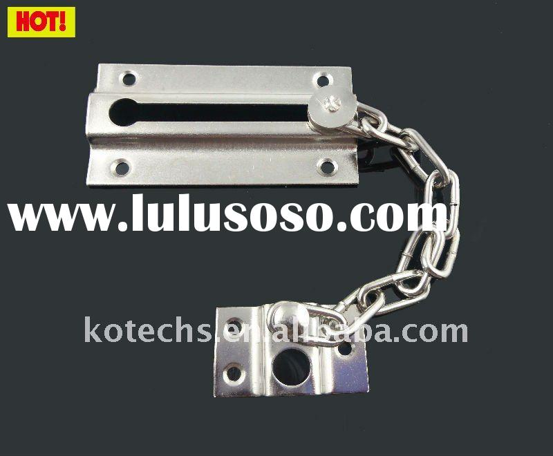 Security production-Hardware/Chain Door Locks