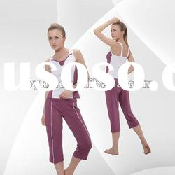 Soft and Comfortable Yoga Wear Sets for Women