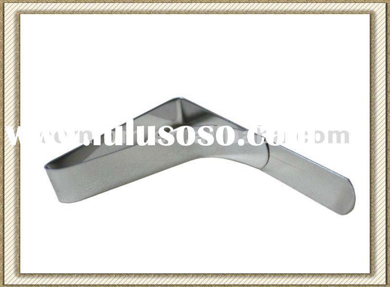 Stainless Steel Tablecloth Clip, Tablecloth Clamp