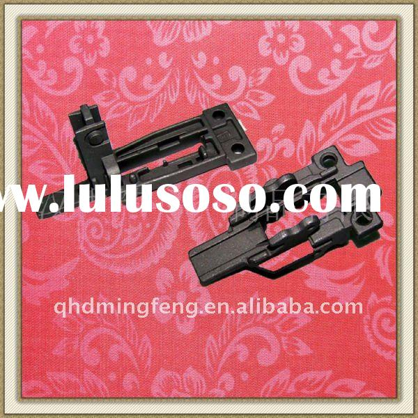 Stainless steel nail gun parts casting