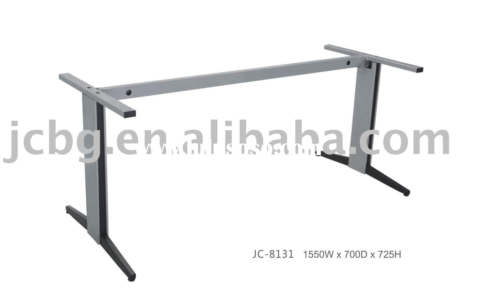steel table frames office table frames metal table supports table bases