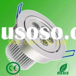Very Cheap high power led light/5W LED ceiling light
