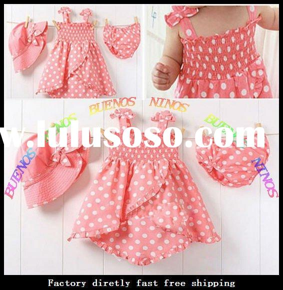 Wholesale - New Fashion Baby Sets Baby Clothes Set infant Clothes Baby Wears Sets 20pcs/lot