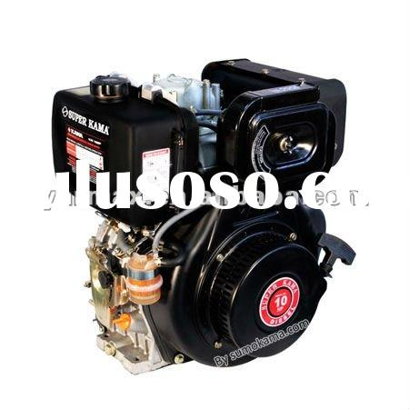 Yanmar Air cooled 12HP Diesel Engine