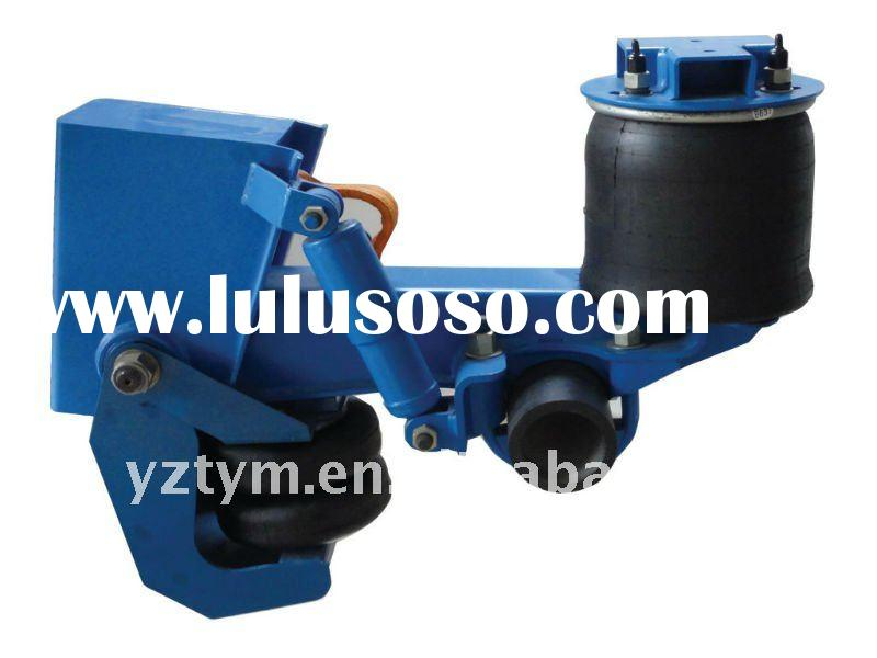air suspension for trailer