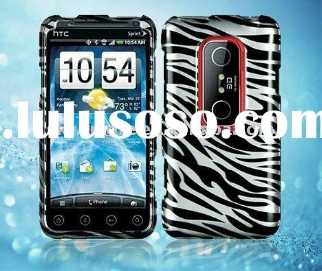 cell phone case for HTC EVO 3D