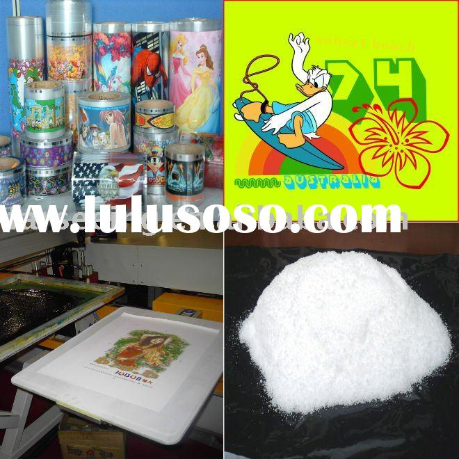 copolyester hotmelt adhesive powder(flocking printing)