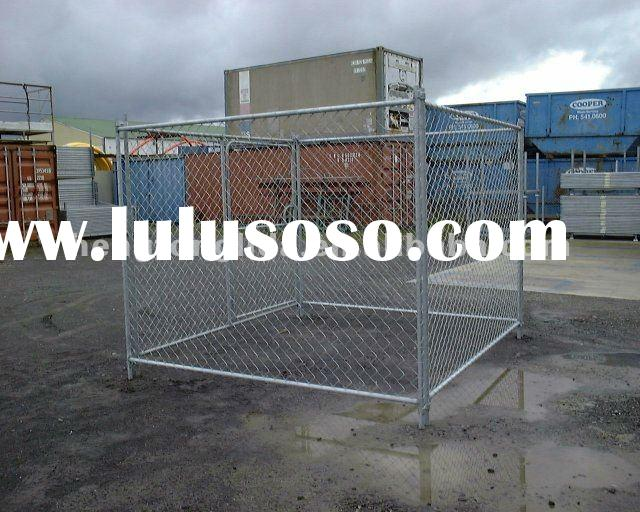 dog crate animal cage/pet product /Large animal cages