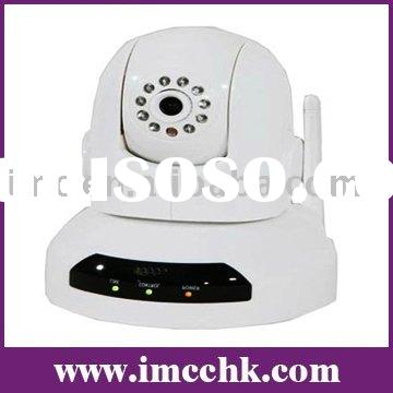gsm wireless camera,Wireless Network PTZ Camera(IMC-SP074)
