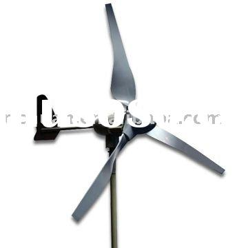home wind turbine mini wind generator maglev wind energy FRP bladeHorizontal Axis Wind Turbines