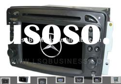 hot car dvd with gps for mercedes benz w203 (2000-2004), e-w210 (1998-2002), a-w168 (1998-2002)