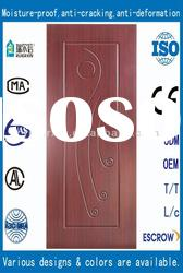 interior panel door,solid wood room door,soundproof interior door