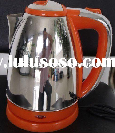 kettle,stainless steel kettle, electric water kettle, cordless