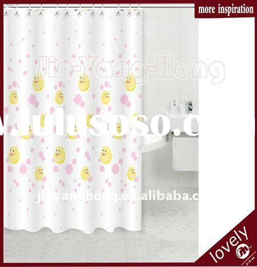 yellow and red shower curtain, yellow and red shower curtain ...