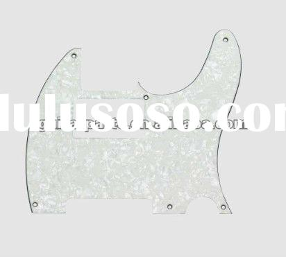 musical instrument accessories musical part guitar pick guard H-1013