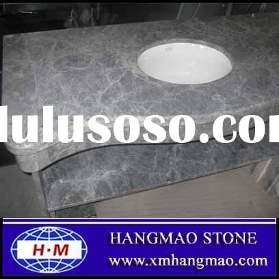 natural granite bathroom vanity