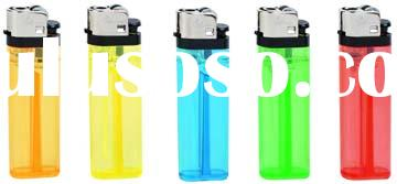 plastic disposable lighter 7.7cm