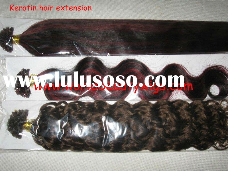 quality real human hair extensions,accept sample order, accept paypal