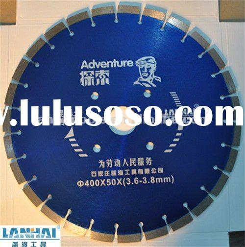 saw blade for cutting marble&concrete diamond tools
