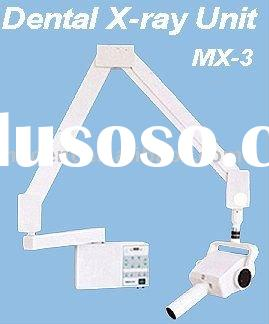 wall mounted design dental x ray equipment/machine/unit