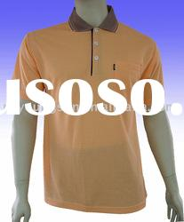 100% cotton polo shirts, golf t-shirts, men's clothes, custom polo shirts