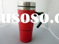 12OZ Stainless Steel Double Wall Travel Mug