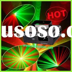 150mW RGY Great effects laser light show