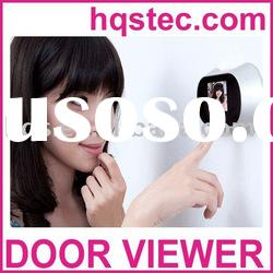 190 Digital Door Eye Viewer 2.5inch LCD Screen