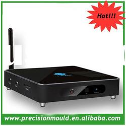 2012 Hot New android tv box 3d hdd media player, 1080P media player