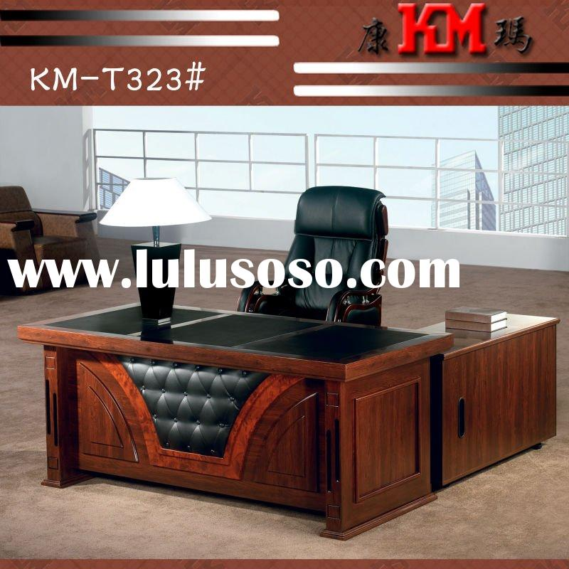 2012 new design high quality office furniture KM-T323#