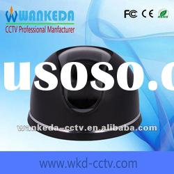 2012 new wired security CCTV IR Color CCD Dome Camera