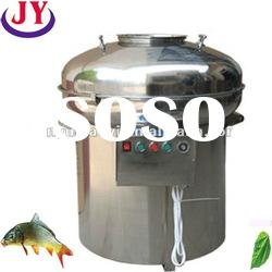 2012 newest hot selling industrial fish descaler equipment,Fish processing equipment