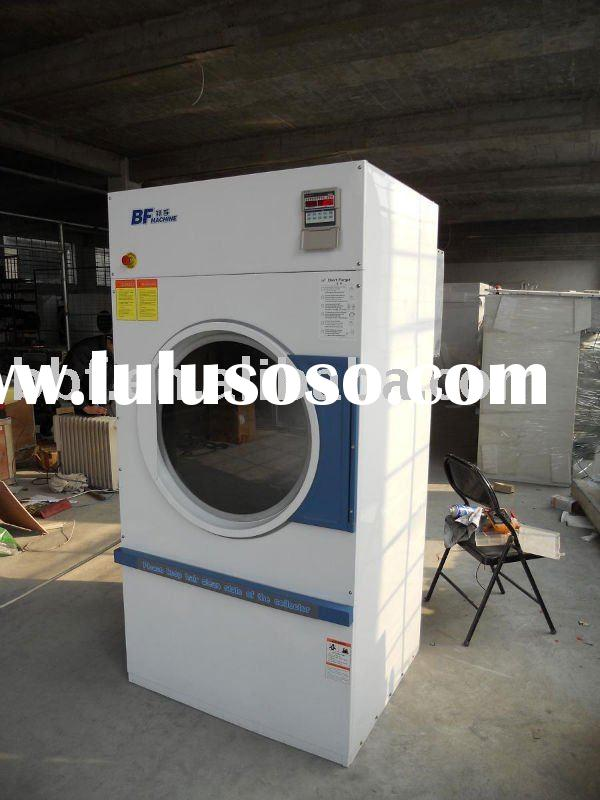 30KG Commercial Washer and Dryer
