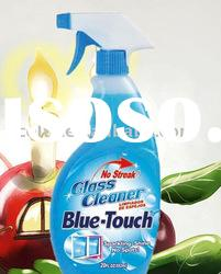 591ML home glass cleaner(MSDS,ISO)