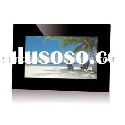 7inch digital photo frame, resolution 800x480 or 480x234