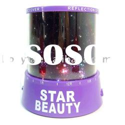 Amazing Star Beauty Sky Night Light Projector Lamp