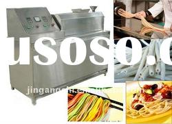 Automatic nutrition instant noodles making machine