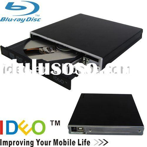 Blue Ray Recorder Matshita UJ240 6X Usb External Blu-Ray DVD Writer DVD RAM